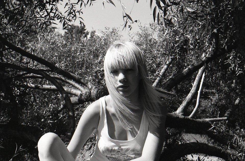Девушка FURFUR: Соня. Изображение № 5.