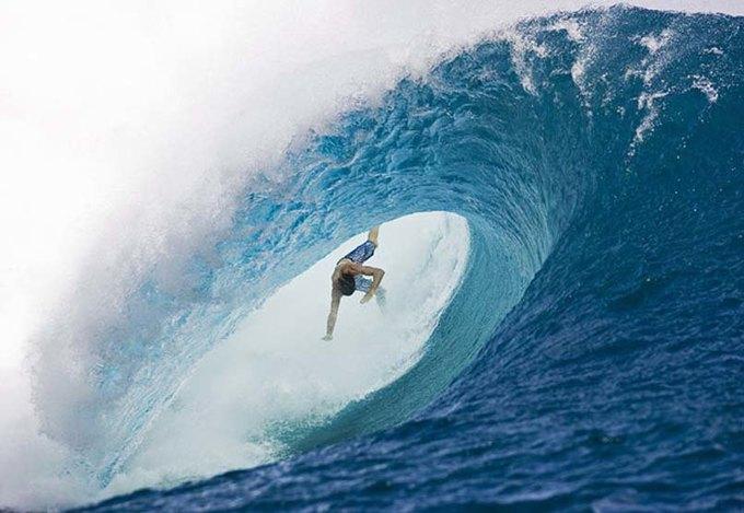 10 самых опасных в мире мест для сёрфинга. Изображение № 4.