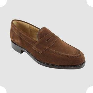 10 пар классической обуви на «Маркете» FURFUR. Изображение № 6.