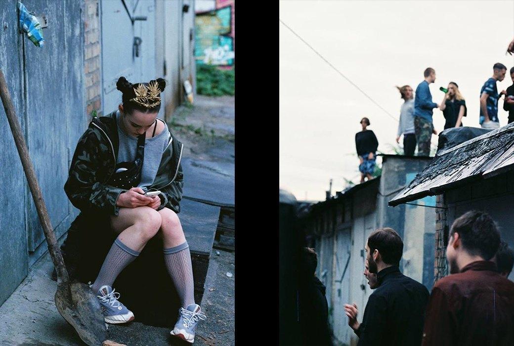 Украинская революция: Как в Киеве возникает новая музыкальная сцена. Изображение № 4.