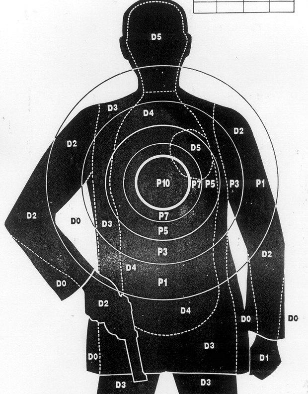 Феодосийские снайперы соревновались в стрельбе в честь застреленного мэра. Изображение № 1.
