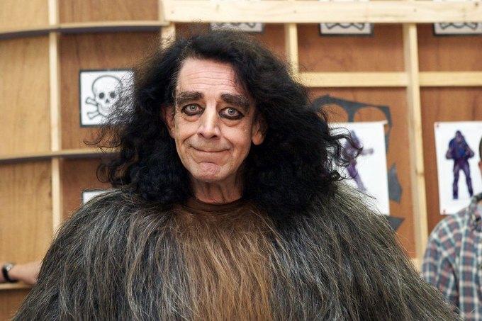 Актёр, игравший Чубакку, снимется в новом эпизоде «Звёздных войн». Изображение № 1.