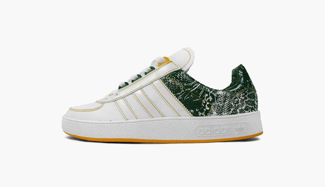 Эксперты нашего сникер-клуба представляют свои любимые кроссовки. Изображение № 6.