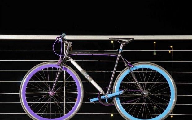 В Чили изобрели велосипед, который невозможно украсть. Изображение № 2.