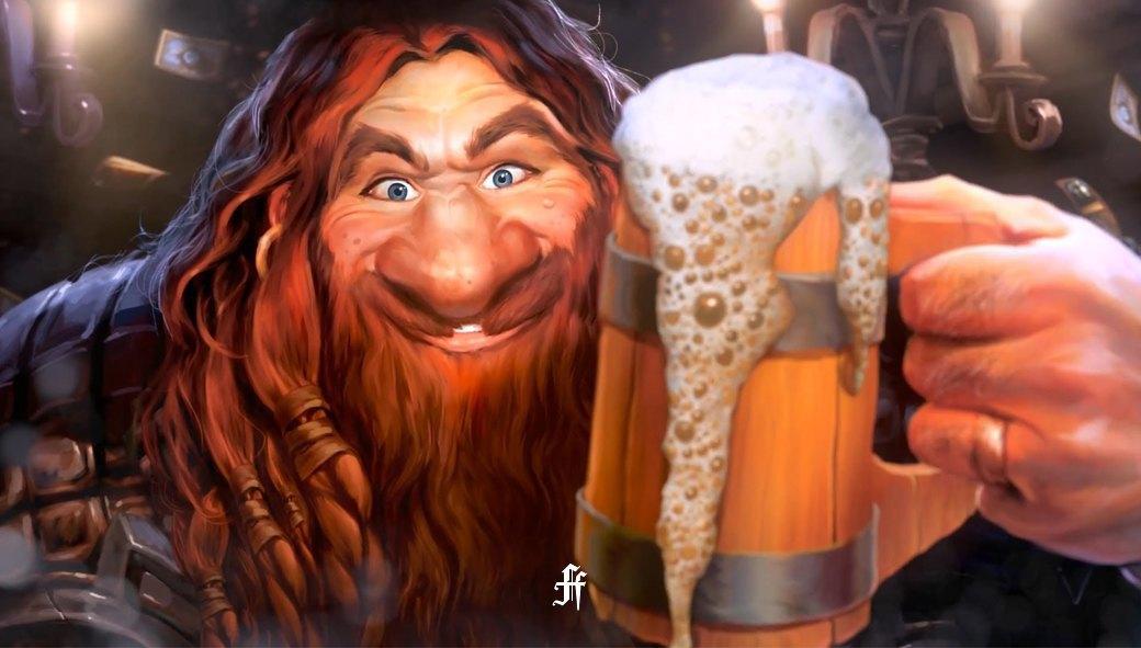 Потрачено: Что из себя представляет Hearthstone: Heroes of Warcraft. Изображение № 26.