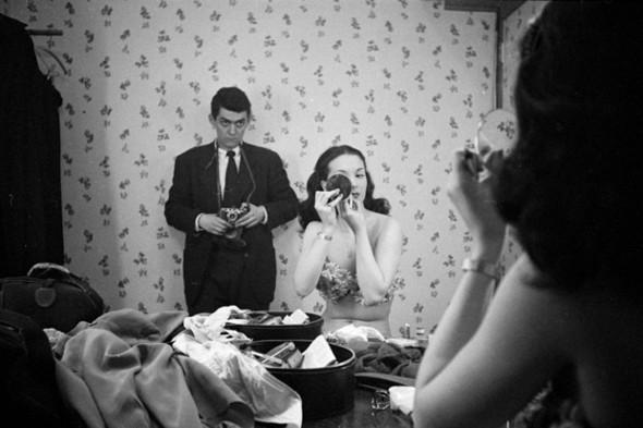 Коллекция редких фотографий Стэнли Кубрика. Изображение № 1.