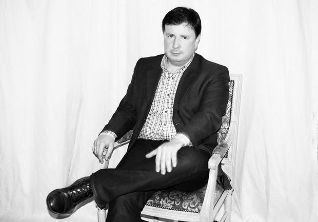 «Репутация дороже бизнеса»: Интервью с режиссером фильма «Бригада: Наследник» Денисом Алексеевым. Изображение № 1.