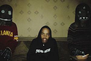 Рэпер Эрл Свитшот из Odd Future выпустил новый микстейп. Изображение № 2.