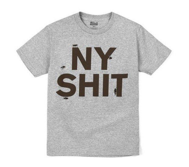 Американская марка Alife представила весеннюю коллекцию футболок. Изображение № 13.