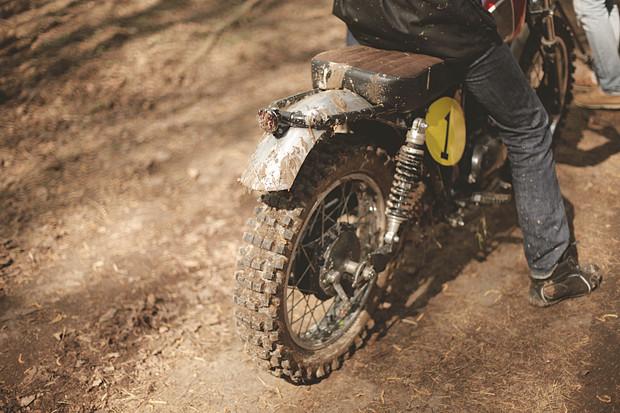 Репортаж со съемок тест-драйва мотоцикла Kawarna. Изображение № 12.