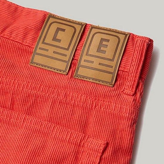 Японская марка C.E. выпустила весеннюю коллекцию одежды. Изображение № 11.
