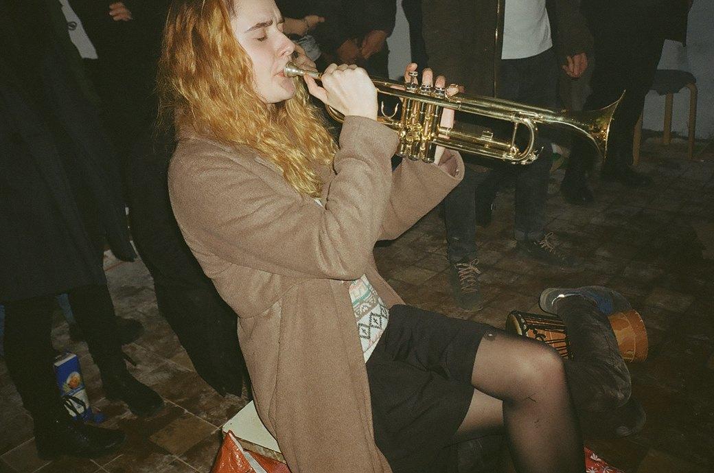 Фоторепортаж: Боровик Ералаш и The Cold Dicks на фестивале «Переугар». Изображение № 8.