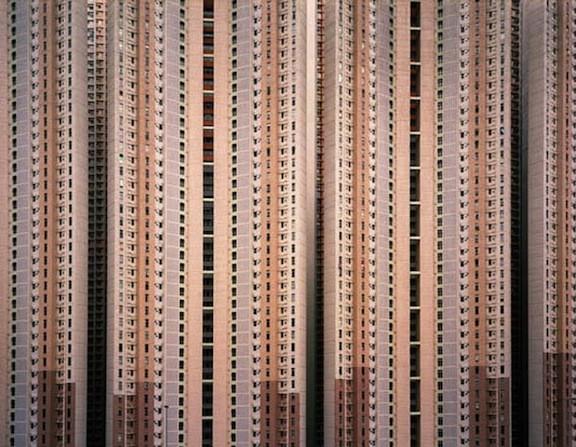 Впечатляющие виды Гонконга. Изображение № 15.