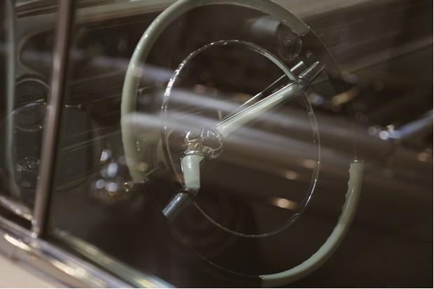 Машина времени: 8 лучших ретроавтомобилей с выставки «Олдтаймер». Изображение № 28.