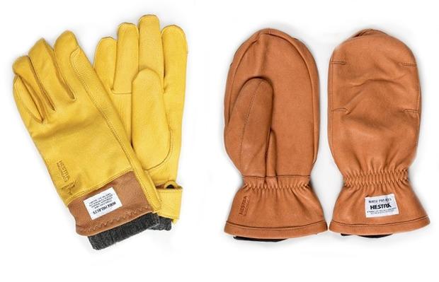 Ручная работа: Любимые перчатки горнолыжников и альпинистов — Hestra. Изображение № 11.