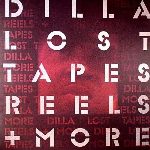 Готовится к выпуску альбом хаус-записей Джей Диллы. Изображение № 1.