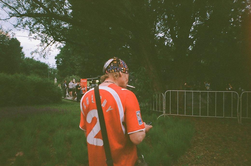 Парк-лайв: Фоторепортаж с фестиваля Матрошка. Изображение № 2.