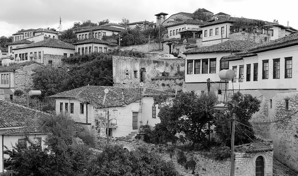 «Дальше мы не едем, парень, иди сам»: Автостопом по Балканам. Изображение № 8.