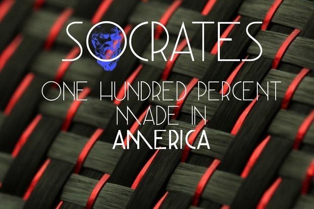 Американец создал неизнашиваемые носки из кевлара. Изображение № 7.