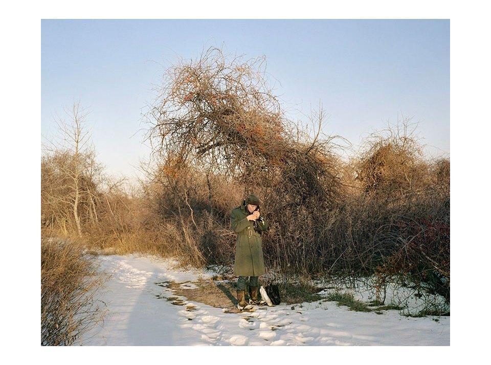 Фотопроект: Охотники за сокровищами. Изображение № 20.
