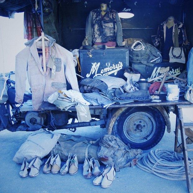 Pitti Uomo 2013: Репортаж с первого дня выставки, стенды Barbour, Onitsuka Tiger и другие . Изображение № 39.