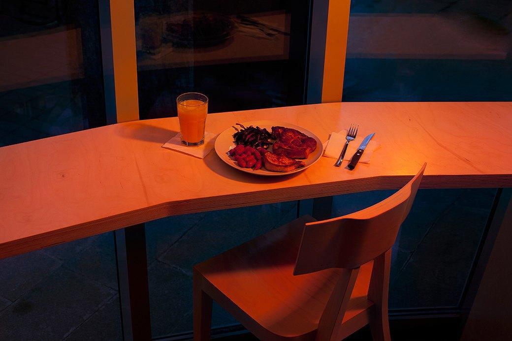 Американский пирог: Обеды из культовых фильмов. Изображение № 1.