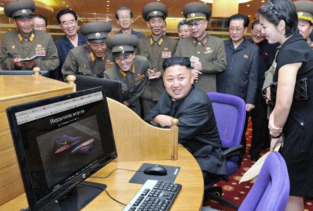 Куда пропал Ким Чен Ын: Версия редакции FURFUR. Изображение № 6.