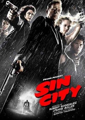 «Город грехов» и фильм по Стивену Кингу «Мгла» превратят в сериалы. Изображение № 1.