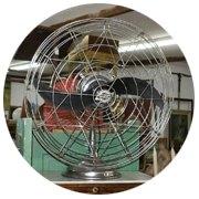 Находка недели: Вентилятор Fresh'nd Aire. Изображение № 6.