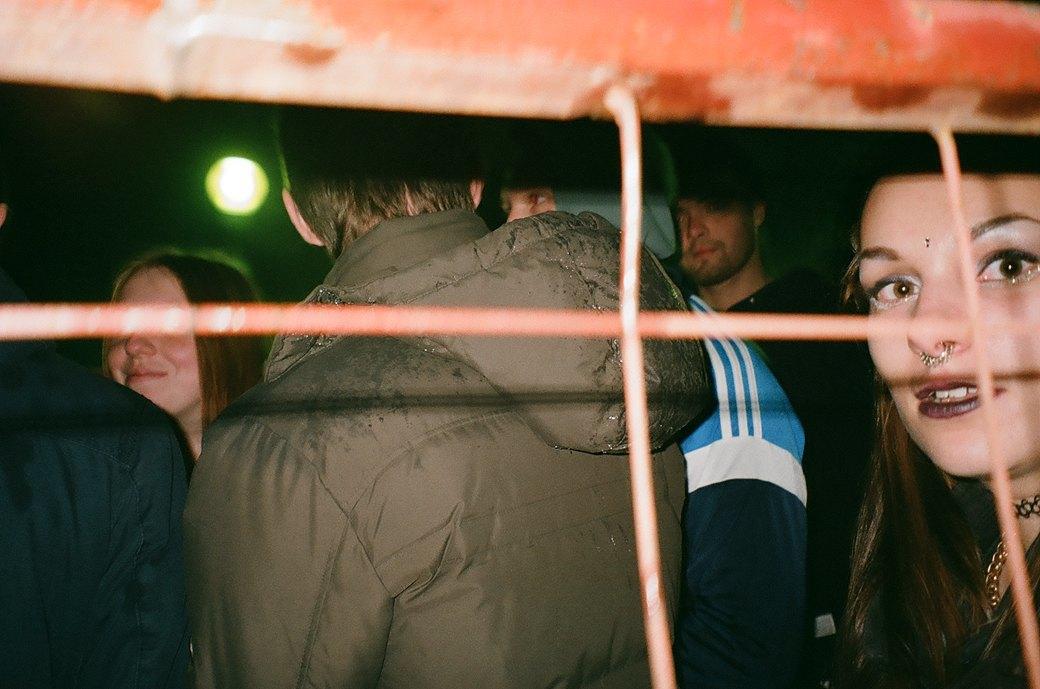 Фоторепортаж: Третья «Скотобойня» на ЗВИ. Изображение № 11.