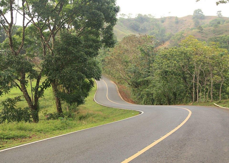 «Дорога лучше знает, где и когда ты должен быть»: Как я пересёк Латинскую Америку на велосипеде. Изображение № 15.
