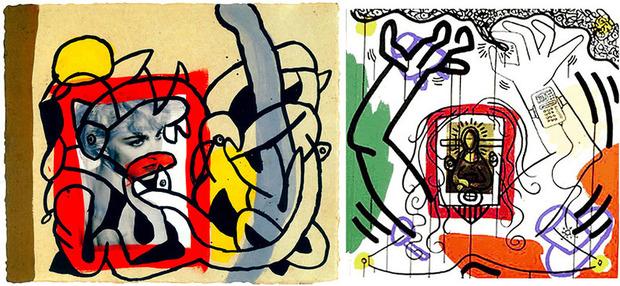 «Боюсь, что однажды проснусь и не смогу рисовать»: Последнее интервью граффити-легенды Кита Харинга. Изображение № 2.