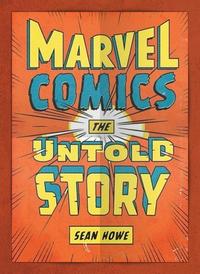Marvel представили первого в истории супергероя-баскетболиста. Изображение № 16.