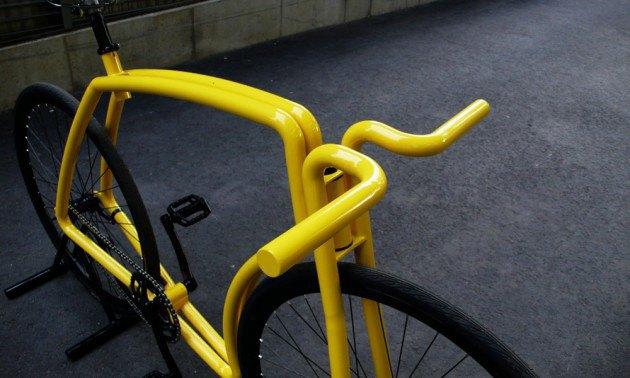 Велокомпания Viks создала серию байков, вдохновлённых каферейсерами. Изображение № 4.