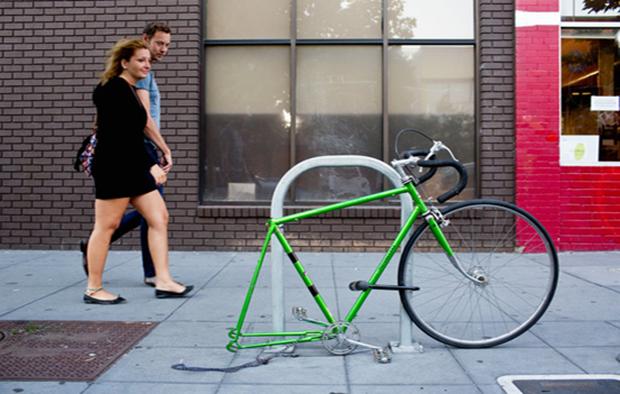 Полиция Сан-Франциско приманивает воров велосипедами с GPS-трекерами. Изображение № 1.