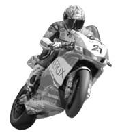 Новый супербайк Ducati Panigale и история его предшественников. Изображение № 12.