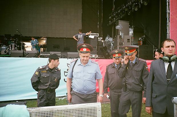 Детали: Посетители и музыканты Пикника «Афиши». Изображение № 52.