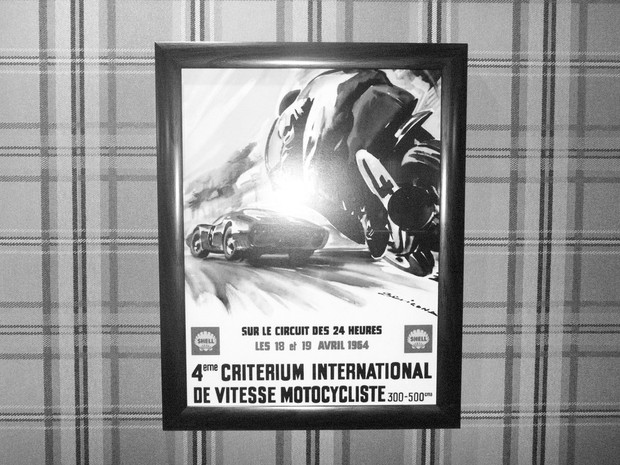В Москве официально открылся салон мотоциклов Royal Enfield. Изображение № 14.