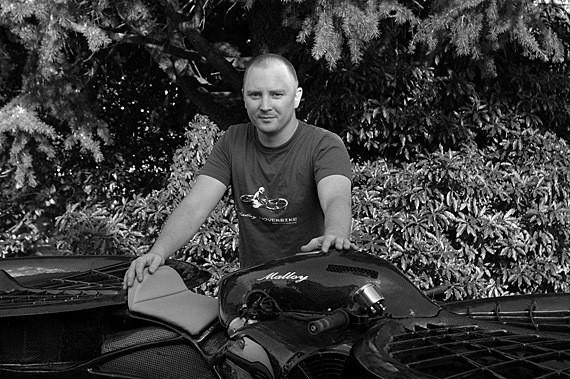 Изображение 13. Men's Digest: Деревянные велосипеды, летающие мотоциклы и книга Марка Гонсалеса.. Изображение № 8.