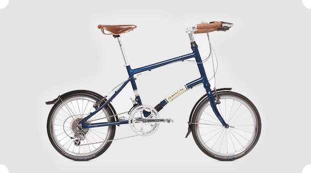 Велосложение: Путеводитель по складным велосипедам —зачем они нужны и как их найти. Изображение № 52.