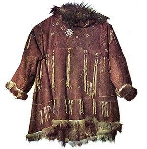 Кухлянка, камлейка и еще 5 примеров традиционной одежды народов Крайнего Севера. Изображение № 1.