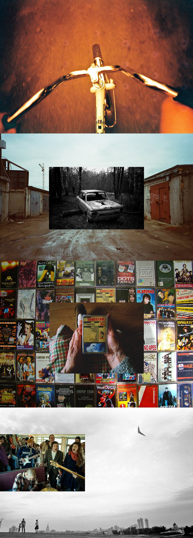 «Россия без нас»: Журнал для подростков, тоскующих по временам, в которых им не удалось пожить. Изображение № 2.