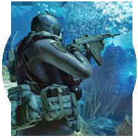 Подводная братва: Все о вооружении боевых пловцов. Изображение № 10.