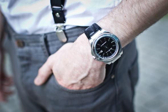 Часы: Ben Sherman. Изображение № 4.