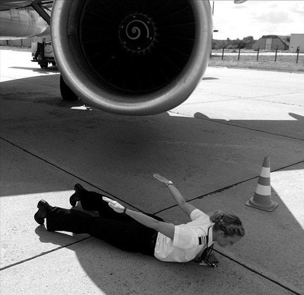 Летучий голландец: Робин ван Перси как новый интернет-мем. Изображение № 33.