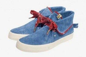 Марка Visvim представила вторую часть осенней коллекции обуви. Изображение № 9.