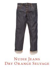 Дети индиго: Все о настоящих мужских джинсах и японском дениме. Изображение № 32.