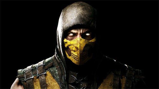 Mortal Kombat X не пригласили Бэтмена. Изображение № 1.