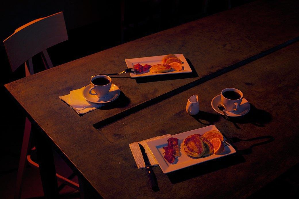 Американский пирог: Обеды из культовых фильмов. Изображение № 7.