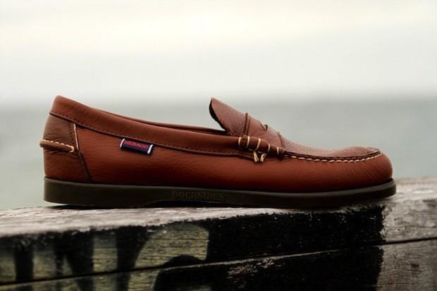 Sebago представили линейку весенней обуви. Изображение № 2.